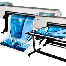 impresora digital fujifilm acuity led 1600 II