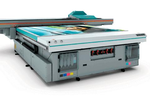 Impresora digital fujifilm Acuity F