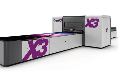 Impresora digital fujifilm onset x